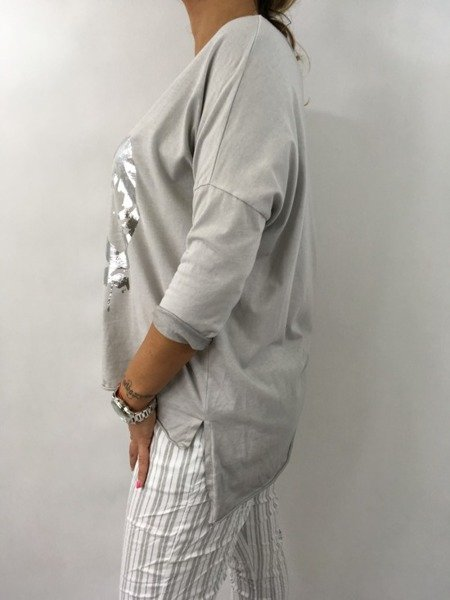 Spodnie paski